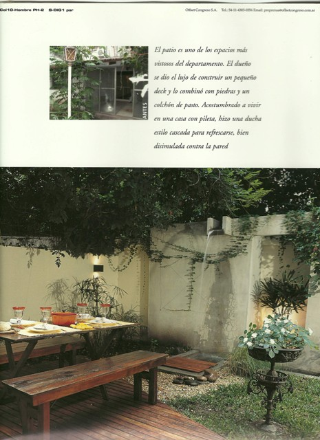Living Decoracion Revista ~   revista living tendencias decoracion etiquetas decoracion living